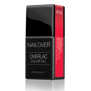 Gellack - Ablösbarer UV Lack - Overlac